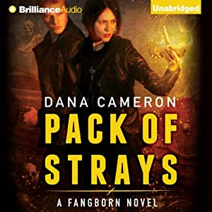 Pack of Strays Audiobook