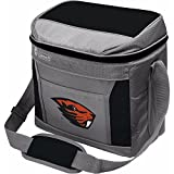 Jarden Sports Licensing NCAA Soft-Sided Insulated Cooler Bag, 16-Can Capacity with Ice