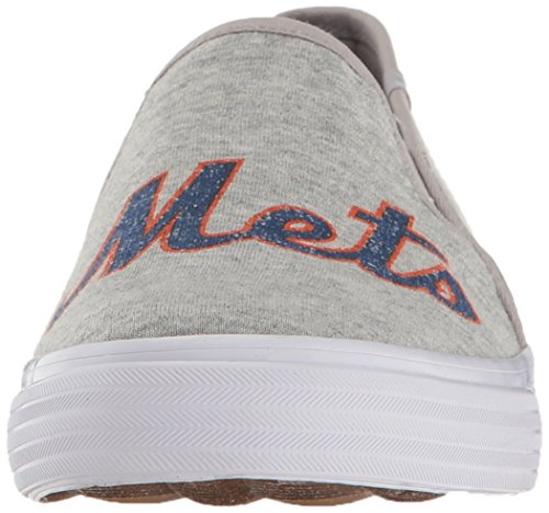 Keds Womens Double Decker Mlb Mode Sneaker Mets
