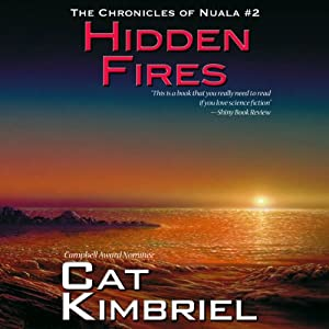 Hidden Fires Audiobook
