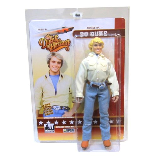 Dukes of Hazzard 12 Inch Action Figures Series 1: Bo Duke