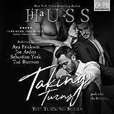 Kyпить Taking Turns: The Turning Series, Book 1 на Amazon.com