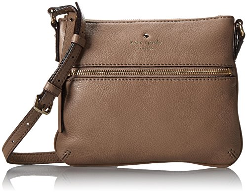 Kate Spade New York Cobble Hill Tenley Cross Body Warm Putty One Size