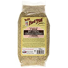 Bob's Red Mill 7 Grain Hot Cereal, 708 gm
