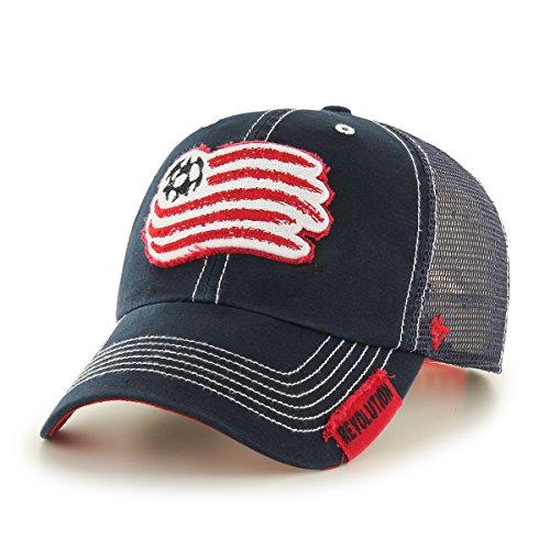 相互接続教会修羅場MLSユニセックスTurner ' 47 Clean Up Adjustable Hat