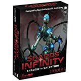 Ultra Pro Shards of Infinity: Shadow of Salvation, Game