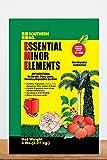 Southern Ag Essential Minor Element Granular Formulation (Deficiencies, Dry Fertilizer, Shrub, Tree, Gardens), 5 LB