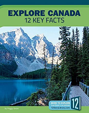 Explore Canada: 12 Key Facts