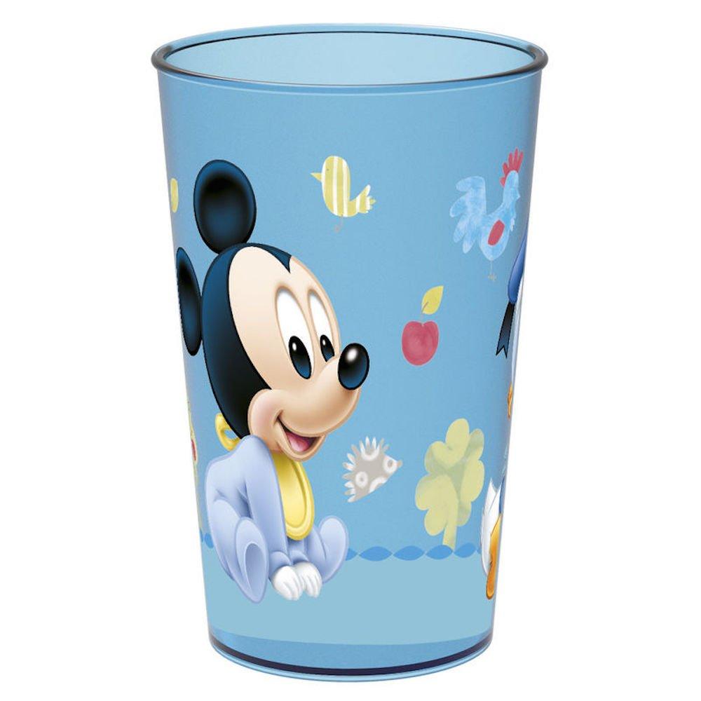 Vaso Mickey Disney baby microondas: Amazon.es: Oficina y ...