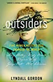 img - for Outsiders: Five Women Writers Who Changed the World book / textbook / text book