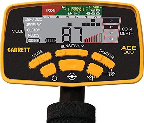 Buy the best metal detector for beginners