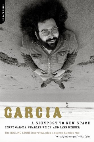Garcia: A Signpost To New Space