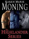 The Highlander Series 7-Book Bundle Pdf