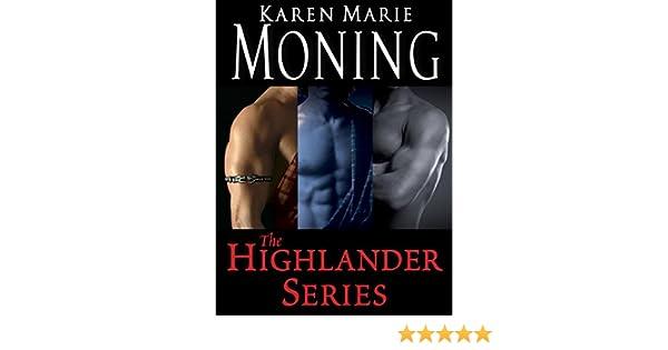 The highlander series 7 book bundle ebook karen marie moning the highlander series 7 book bundle ebook karen marie moning amazon kindle store fandeluxe Images