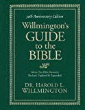 Book cover image for Willmington's Guide to the Bible