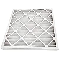 AIR HANDLER 18x24x2 Pleated Air Filter, MERV 7 (Case of 12) by Air Handler