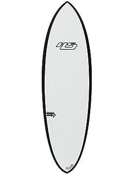 Tabla de surf haydenshapes Hypto Krypto FF fcs2 5,4, uni, unisex