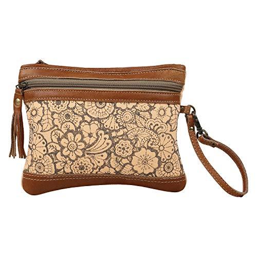 Myra Bag Orange Sparsh...