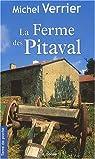La ferme des Pitaval par Verrier