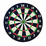Franklin Sports 18in Bristle Dartboard