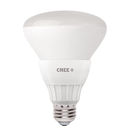 White2700kBr30 65w Bulbsingle Cree 9w Soft Led Equivalent Pack Light Flood Dimmable R4Lq5jc3A