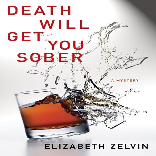 Bargain Audio Book - Death Will Get You Sober