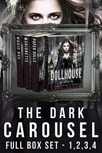 THE DARK CAROUSEL: Complete Box Set