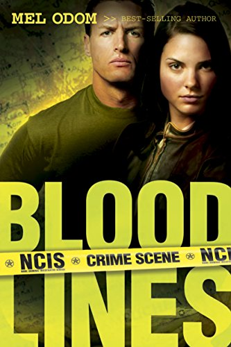 Blood Lines (Military NCIS Book 3)