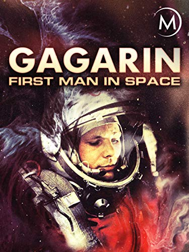 Gagarin: First Man in Space