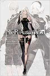 Nier. Automata. Short Story Long