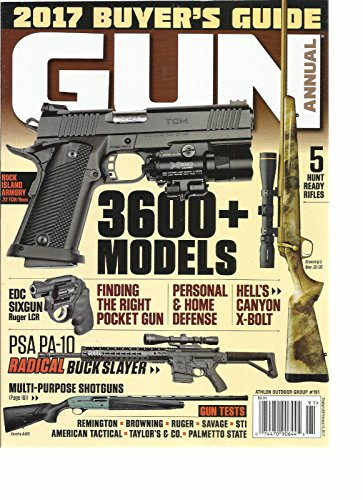 gun-annual-magazine-2017-buyers-guide-3600-models-issue-2017-issue-191