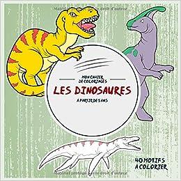 Les Dinosaures: Mon