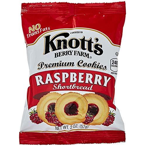 BSC59636 - Knotts Raspberry Cookies