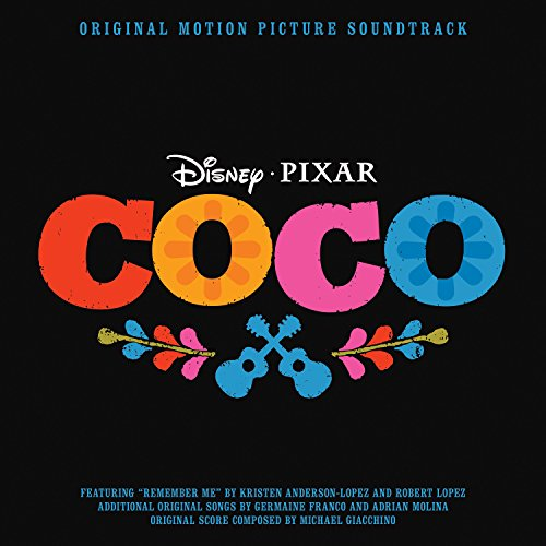 Coco (Original Motion Picture ...