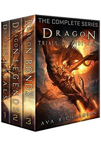 Return of the Darkening: The Complete Series by Ava Richardson