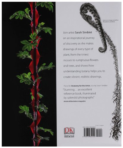 Botany-for-the-Artist-An-Inspirational-Guide-to-Drawing-Plants
