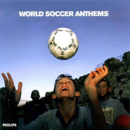 fan products of World Soccer Anthems