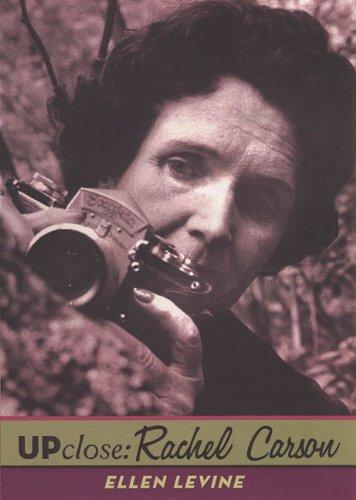 Download Up Close: Rachel Carson PDF