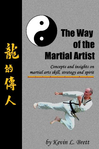 Download The Way of the Martial Artist pdf
