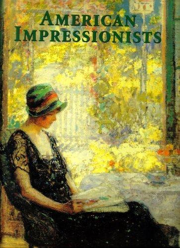 Download American Impressionists pdf
