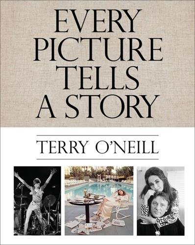 Terry O'Neill: Every Idea Tells a Story