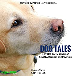 Dog Tales, Volume 3
