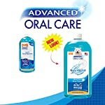 Nylabone-32oz-Advanced-Oral-Liquid-Tartar-Remover-Fights-Bad-Dog-Breath-Promotes-Dog-Dental-Care-Dog-Breath-Freshener-Water-Additive-Dog-Health-Supplies