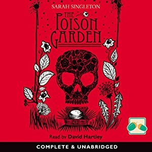 The Poison Garden Audiobook