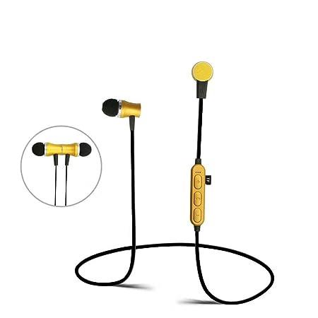 DFAAGHHKADY Auriculares Bluetooth, Auriculares Bluetooth ...