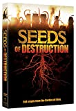 When a fringe scientist releases a prehistoric seed, it unleashes a horrific root system that rips through Nevada like an earthquake and devastates everything in its path. Now a hard-nosed government agent (Adrian Pasdar of ''Heroes''), a desperate p...