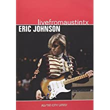 Eric Johnson - Live From Austin Tx (2005)