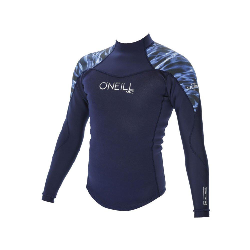 O'NEILL(オニール) ウェットスーツ2018 SUPERFREAK LSタッパー
