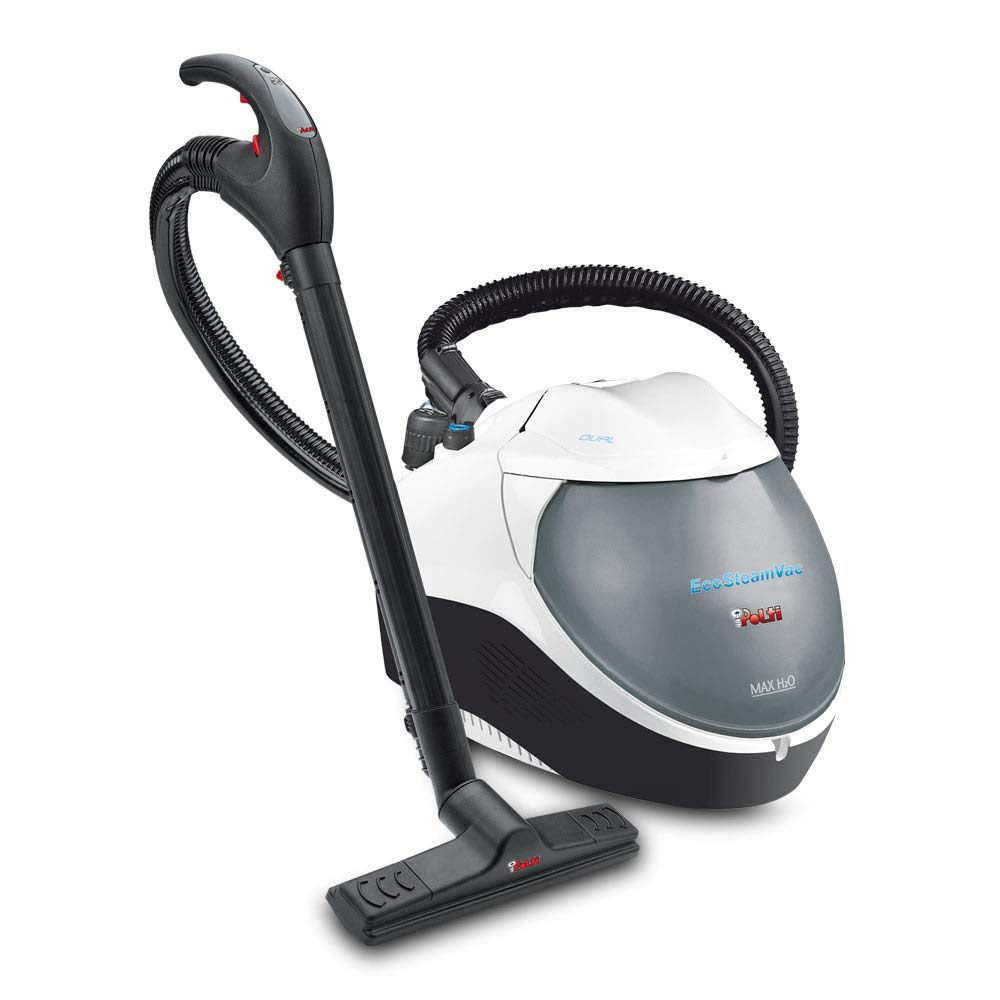 Polti Eco Steam Vac Dual Steam cleaner with integrated water filtration vacuum cleaner by POLTI