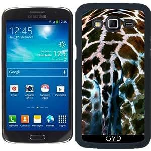 Funda para Samsung Galaxy Grand 2 (SM-G7105) - Jirafa by WonderfulDreamPicture